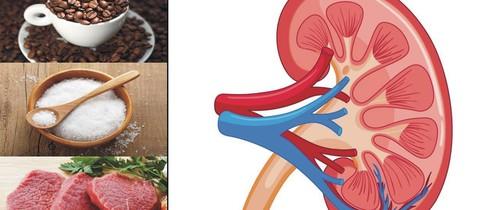 7 loại thực phẩm có thể gây hại cho thận mà bạn tuyệt đối không nên ăn nhiều