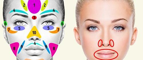 """11 dấu hiệu trên khuôn mặt đang cố gắng nói với bạn rằng """"bạn cần đi khám ngay đi"""""""