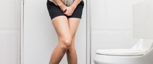 Những vấn đề về tiểu tiện này có thể là dấu hiệu của bệnh sỏi thận nhưng bạn không hề hay biết