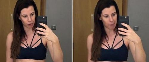 """""""Nếu muốn giảm cân, có một thứ trên mạng xã hội mà bạn đừng nên nhìn vào!"""""""