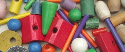 Chọn đồ chơi an toàn và tốt cho trẻ theo lời khuyên của Tiến sĩ nhi khoa