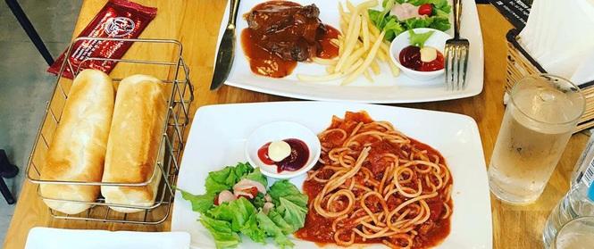"""6 quán ăn ngon, giá cực hợp lý ở khu Xã Đàn cho dân công sở """"đổi gió"""" bữa trưa"""