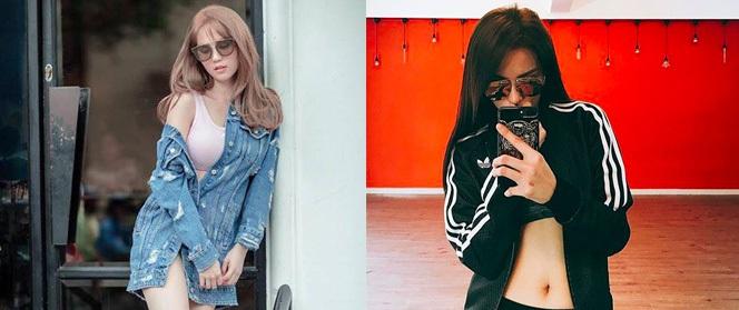 """Kỳ Duyên, Ngọc Trinh khoe dáng khiến style của sao tuần này """"nóng"""" hơn bao giờ hết"""