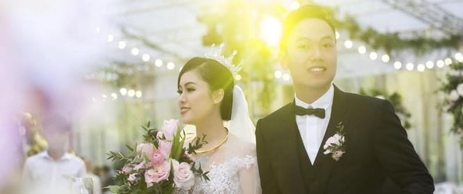 """Thực hư về đám cưới đất Cảng được đồn đoán là """"chi phí khủng"""" khiến nhiều người choáng váng"""