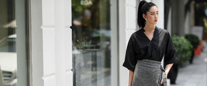 Street style cuối tuần: Miền Bắc cá tính, gợi cảm bao nhiêu thì miền Nam nhẹ nhàng nữ tính bấy nhiêu