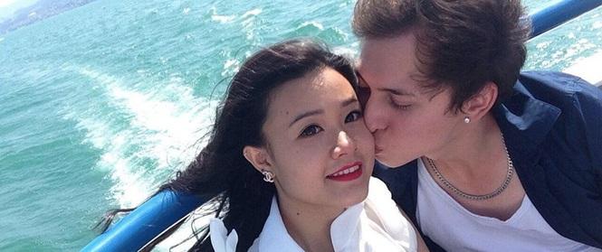 Cô gái Việt được chàng con lai 3 dòng máu cầu hôn bằng nhẫn kim cương và sống hạnh phúc không cần đám cưới