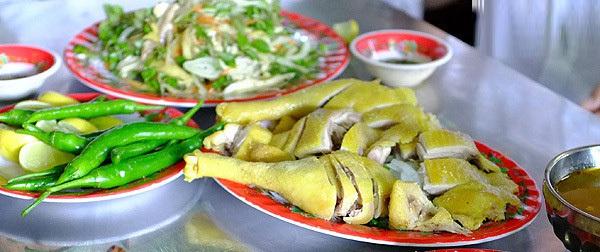 """6 món cơm đặc sản """"nghe tên là biết ngon"""" của Việt Nam"""