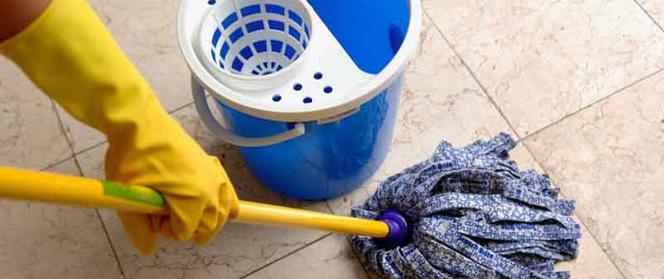 5 mẹo để nhà luôn khô ráo bất chấp thời tiết nồm ẩm