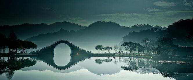 Nín thở trước những cảnh đẹp có nằm mơ bạn cũng không thể tưởng tượng ra được