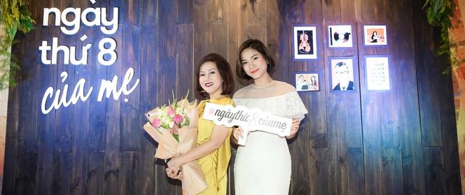 """Workshop """"Ngày thứ 8 của mẹ"""" - hơn 50 phụ nữ đã tìm được cảm hứng và lan tỏa tình yêu"""