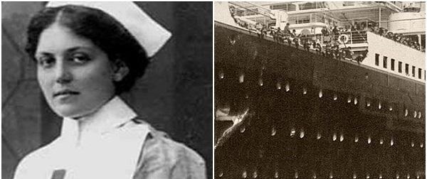 """Câu chuyện đầy bí ẩn về người phụ nữ """"5 lần 7 lượt"""" thoát chết, được mệnh danh là """"quý bà không chìm"""""""