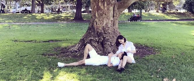 """Nàng dâu """"số hưởng"""": Sau kết hôn chồng mới lộ diện """"soái ca"""", mẹ chồng cảm ơn mẹ đẻ tặng """"kim cương"""" quý giá"""