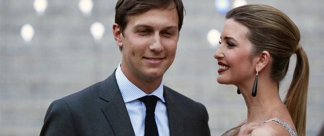 Điều ít biết về chuyện tình của con gái Tổng thống Mỹ và chàng tỷ phú đẹp trai tài giỏi