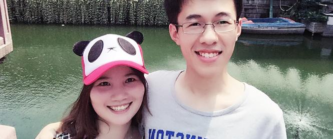 """Cô gái Việt từng ly hôn vẫn khiến chàng trai """"con nhà giàu"""" Trung Quốc kém 4 tuổi chinh phục bằng được"""