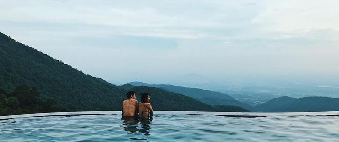 2 resort có bể bơi vô cực đẹp ngất ngây, cách Hà Nội chỉ 1 đêm đi tàu