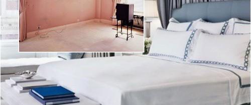 Biến hóa bất ngờ của 9 không gian phòng ngủ trước và sau khi cải tạo