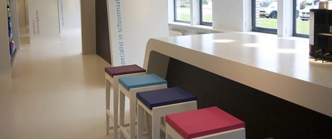 15 mẫu ghế lý tưởng phù hợp với mọi căn bếp của gia đình