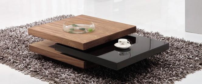 Nếu sợ phòng khách chưa đủ lôi cuốn thì nhanh tay chọn ngay những mẫu bàn trà dưới đây