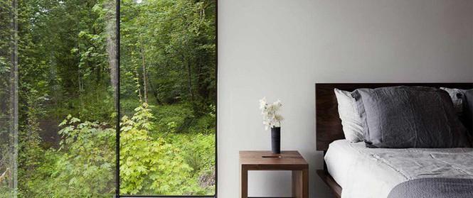 10 ý tưởng giúp phòng ngủ có diện tích nhỏ hẹp trở nên rộng đến bất ngờ