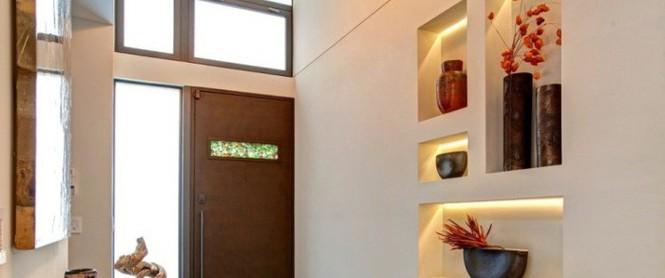 Trang trí lối vào nhà đẹp bất ngờ đón Tết nhờ những ý tưởng DIY thú vị
