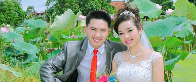 """Cô gái Quảng Ninh khiến MXH xôn xao khi vẽ chân dung anh chồng chăm hết phần vợ """"chỉ thiếu mỗi cho con bú"""""""
