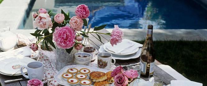 Cách chọn hoa phù hợp cho mỗi phòng trong nhà