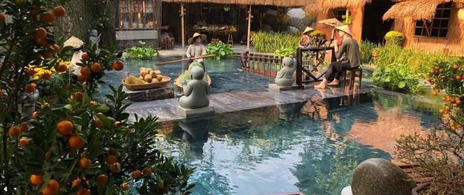 Thăm căn nhà vườn rộng đến 2000m² đậm chất quê của NTK Đinh Văn Thơ giữa lòng Sài Gòn