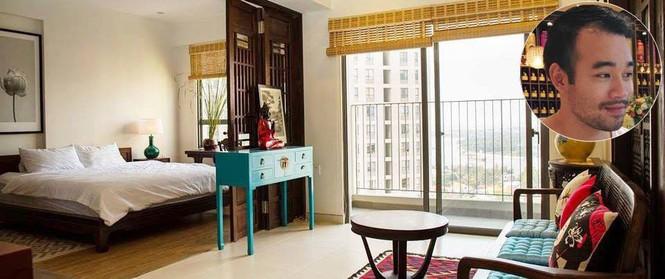 Phảng phất nét xưa trong căn hộ của người đàn ông yêu vẻ đẹp truyền thống Việt ở Sài Gòn