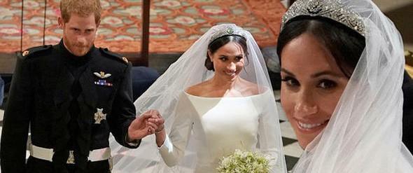 Đám cưới vừa diễn ra được 1 ngày, phóng viên hoàng gia đưa ra tuyên bố bất ngờ về dự định sinh con của Hoàng tử Harry và tân Công nương Meghan