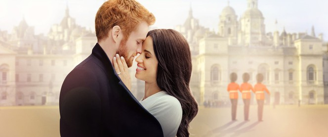 Tiết lộ 6 bí mật tình yêu giữa Hoàng tử Harry và Công nương Meghan qua bộ phim ngắn cảm động