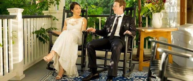 Căn biệt thự hết sức giản dị của tỷ phú Mark Zuckerberg - ông chủ mạng xã hội Facebook