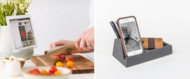 Bộ sưu tập phụ kiện độc đáo dành cho những người không thể rời tay khỏi điện thoại
