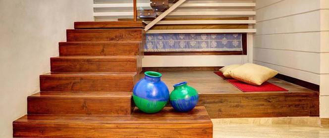 Đây là tất cả những mẫu cầu thang để bạn lựa chọn cho gia đình mình