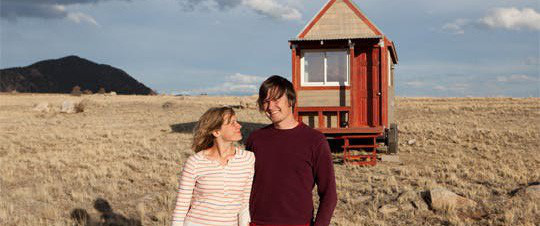 Khám phá ngôi nhà nhỏ chưa đến 12m² nhưng xinh xắn đến bất ngờ của cặp đôi đam mê sống hòa mình cùng thiên nhiên
