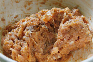 Giòn rụm váng đậu cuộn tôm chiên 5