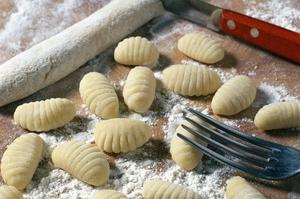 Gnocchi khoai tây - món pasta cực ngon từ Ý 6