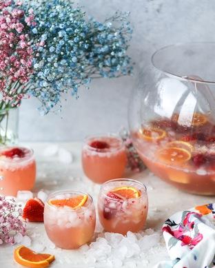 Cocktail cho ngày nóng