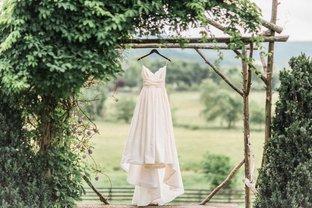 Váy cưới đẹp và quyến rũ