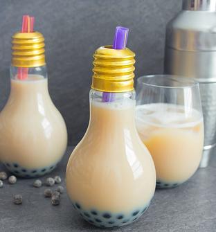 Trà sữa trân châu ngon mát cho những ngày cuối hè