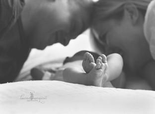 Tình yêu lớn của ba mẹ