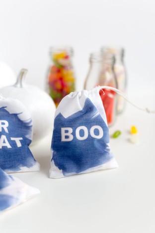Làm túi đựng kẹo cho bé yêu