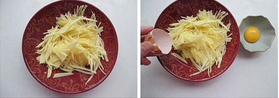 làm bánh trứng tổ chim 4 bước làm bánh trứng tổ chim ngon mắt cho bữa sáng banh trung 1 76d3c