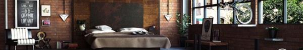 14 mẫu phòng ngủ đẹp khiến ai cũng ưng ngay từ cái nhìn đầu tiên