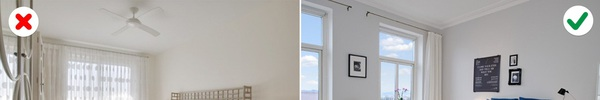 10 lỗi sai phổ biến nhất khi chọn màu sắc trong trang trí nhà
