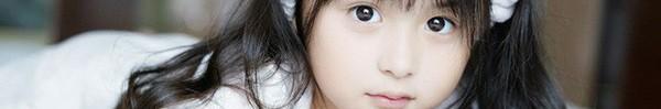 Cận cảnh vẻ đẹp thiên thần của cô bé trong clip gây sốt với hơn 3,3 triệu lượt xem