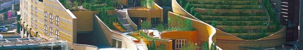 14 công trình tuyệt vời nhất đại diện cho kiến trúc Nhật Bản thời hiện đại