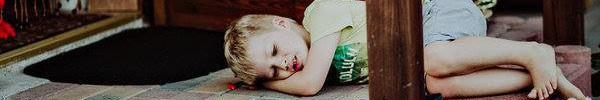 """Bộ ảnh """"chạm tới tim"""" của một đứa trẻ tự kỷ qua góc nhìn của người mẹ"""