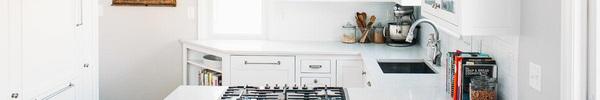 """5 ý tưởng cải tạo phòng bếp """"chất lừ"""" mà cực dễ áp dụng"""