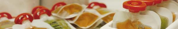 Chế biến đồ ăn dặm nhàn tênh với bộ dụng cụ siêu tiện lợi chỉ hơn 500 nghìn đồng