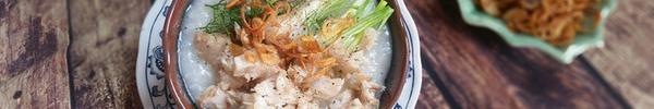 Nấu cháo cá muốn thơm ngọt không tanh bạn hãy tham khảo ngay bài viết này